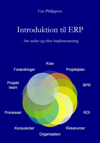 Introduktion til ERP