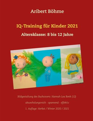 IQ-Training für Kinder 2021