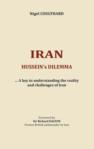 Iran, Hussein's dilemma