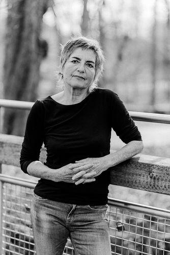 Irmgard Rosina Bauer