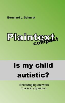 Is my child autistic?