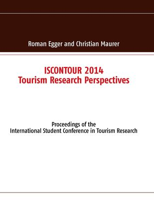 ISCONTOUR 2014 - Tourism Research Perspectives