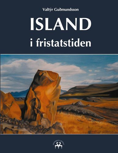 Island i fristatstiden