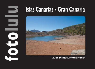 Islas Canarias - Gran Canaria
