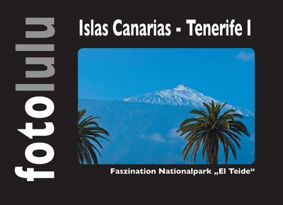 Islas Canarias - Tenerife I