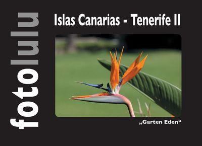Islas Canarias - Tenerife II