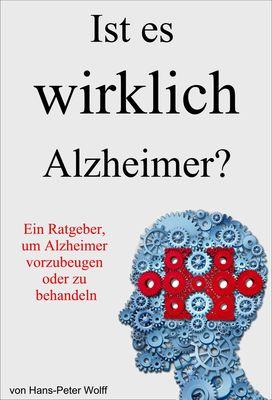 Ist es wirklich Alzheimer?