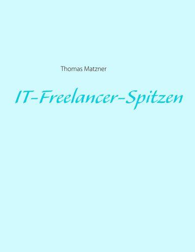 IT-Freelancer-Spitzen