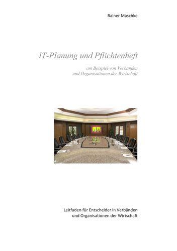 IT-Planung und Pflichtenheft
