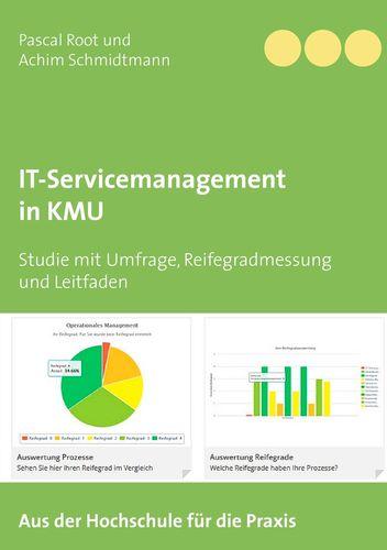 IT-Servicemanagement in KMU