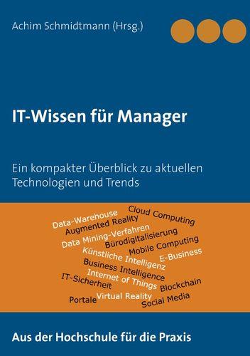 IT-Wissen für Manager