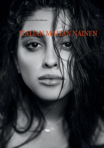 Italian mafian nainen