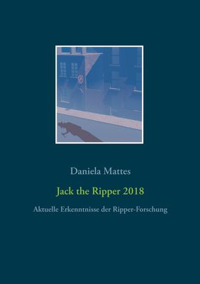 Jack the Ripper 2018
