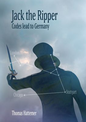 Jack the Ripper - Codes lead to Germany