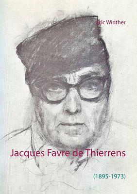 Jacques Favre de Thierrens