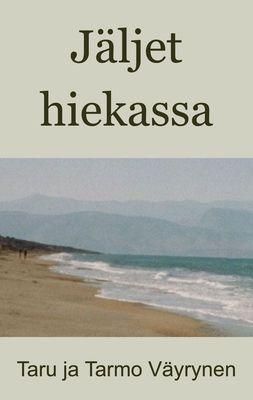 Jäljet hiekassa