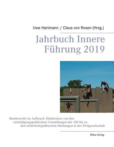 Jahrbuch Innere Führung 2019