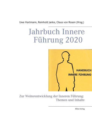 Jahrbuch Innere Führung 2020