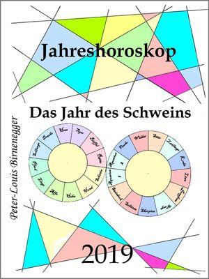 Jahreshoroskop 2019