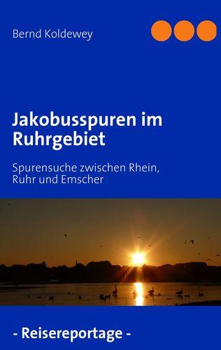 Jakobusspuren im Ruhrgebiet