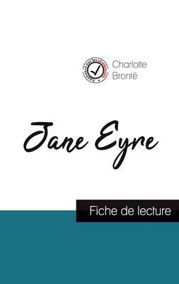 Jane Eyre de Charlotte Brontë (fiche de lecture et analyse complète de l'oeuvre)
