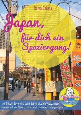 Japan, für dich ein Spaziergang