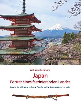Japan  Porträt eines faszinierenden Landes