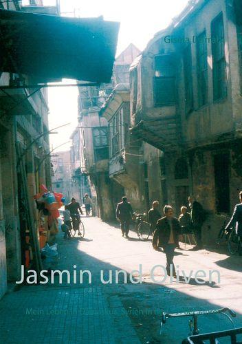 Jasmin und Oliven