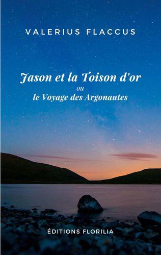 Jason et la Toison d'or ou le Voyage des Argonautes