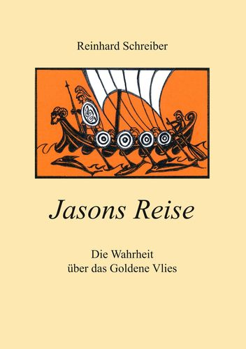 Jasons Reise