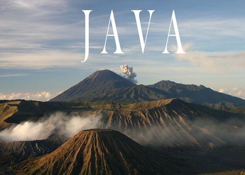 Java - Ein Bildband
