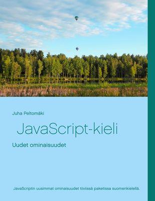 JavaScript-kieli