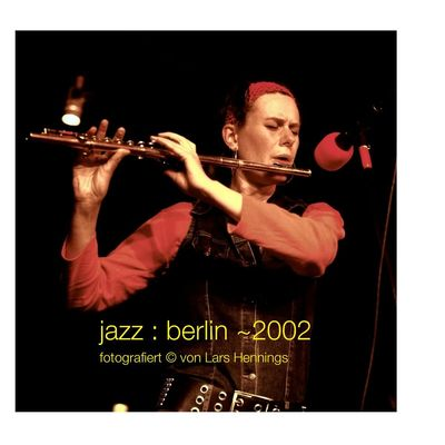 jazz : berlin  ~2002