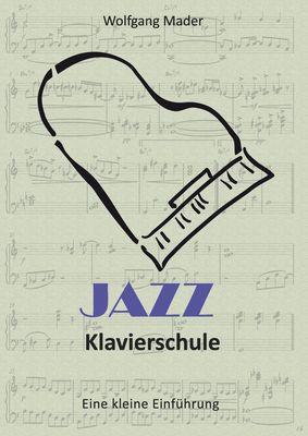 Jazz Klavierschule