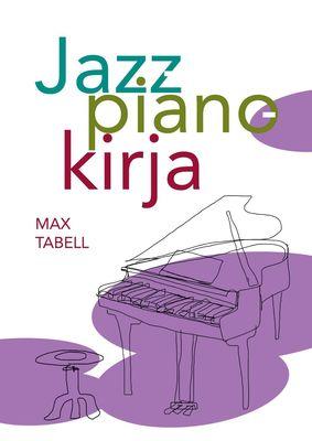 Jazzpianokirja