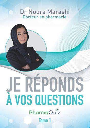 """""""Je réponds à vos questions"""""""