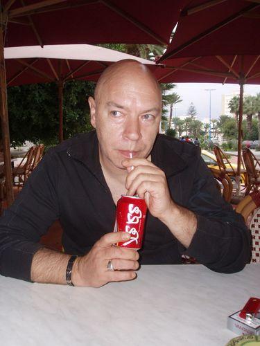 Jean-Claude Dufour