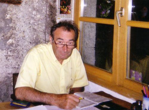 Jean Durier Leroux