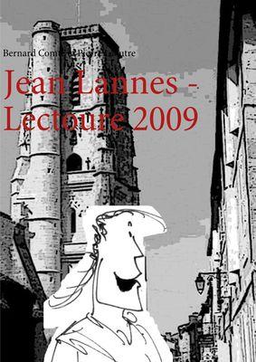 Jean Lannes - Lectoure 2009