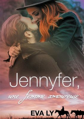 Jennyfer, une femme amoureuse