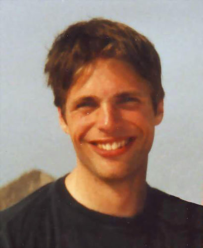 Jens Jüttner