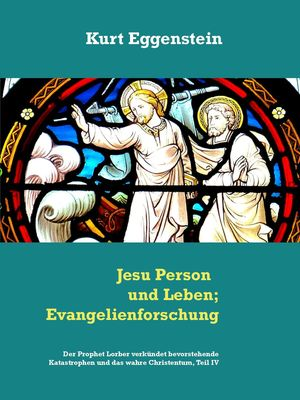Jesu Person und Leben; Evangelienforschung