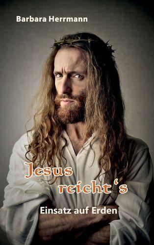 Jesus reichts