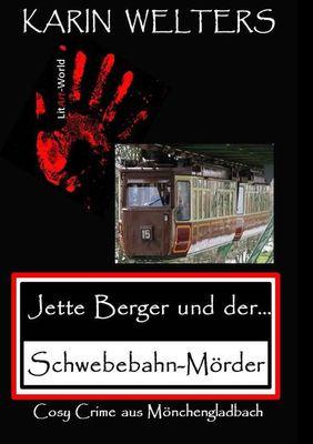 Jette Berger und der Schwebebahn-Mörder