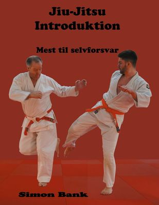 Jiu-Jitsu Introduktion