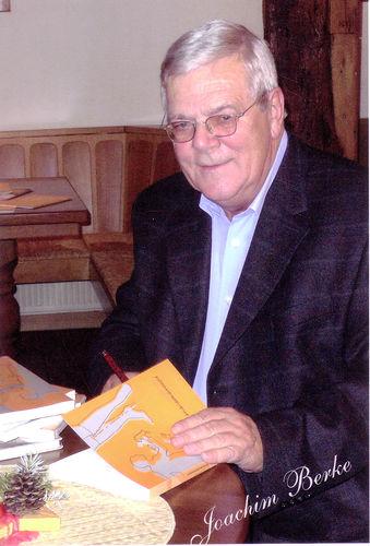 Joachim Berke