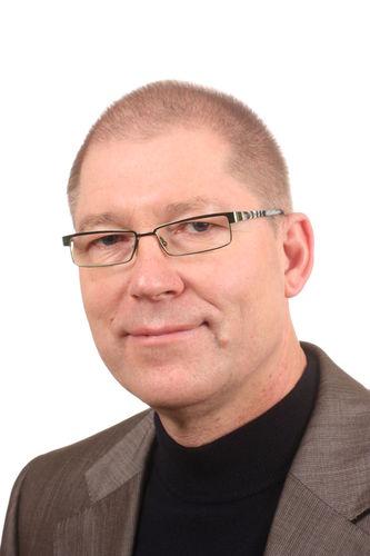 Joachim Strienz