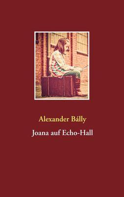Joana auf Echo-Hall