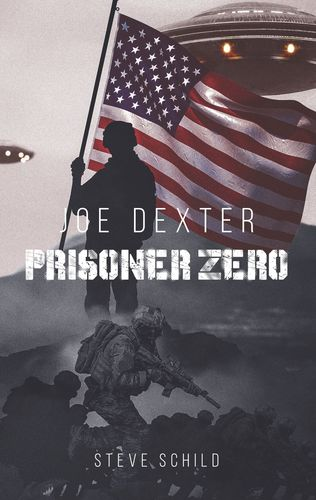Joe Dexter Prisoner Zero