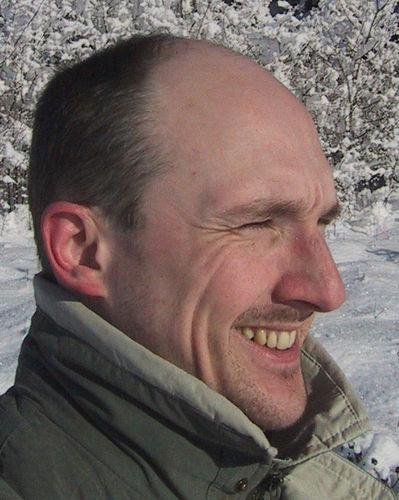 Jörg Hugger